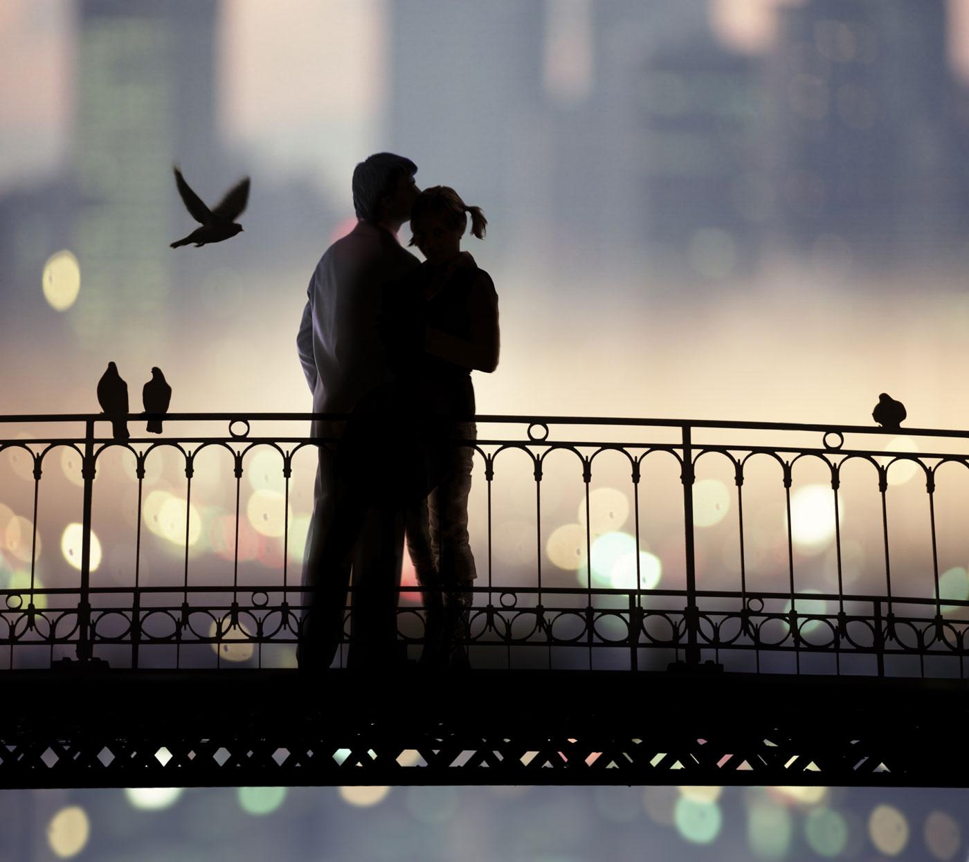 What Makes Love True