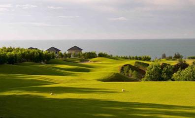 New Vietnam Golf Trail Formed