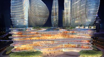 Resorts World Miami Completes Acquisition of Adjacent Omni Center, Represents First Step in Development of $3.8 Billion Destination Resort