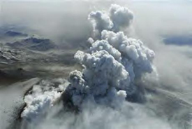VOLCANO UPDATE No. 2:  Brits Expect to Fly Again Tomorrow but Other European Airports Will be Down Until Thursday
