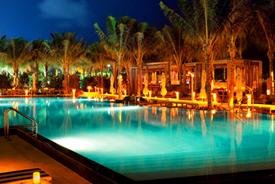 W Hotels Unveils W South Beach