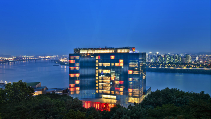 Starwood's 2013 Hotel Agreements Highest Since 2007