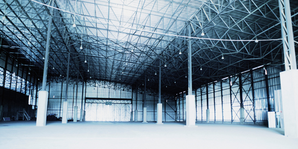 U.S. Industrial Real Estate Market Enjoying a Resurgence in Late 2012