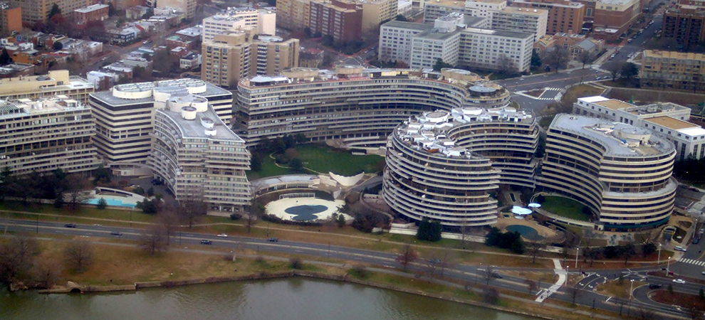 It Was a Slow Third Quarter for Washington DC's Office Market