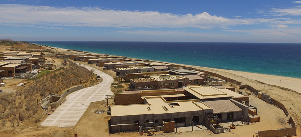Los Cabos Ritz-Carlton Reserve Residences Sales Commence