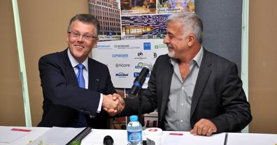 Wyndham to Open New Istanbul Resort Hotel