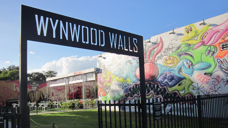 In Miami, Local Vibe Drives Wynwood Market