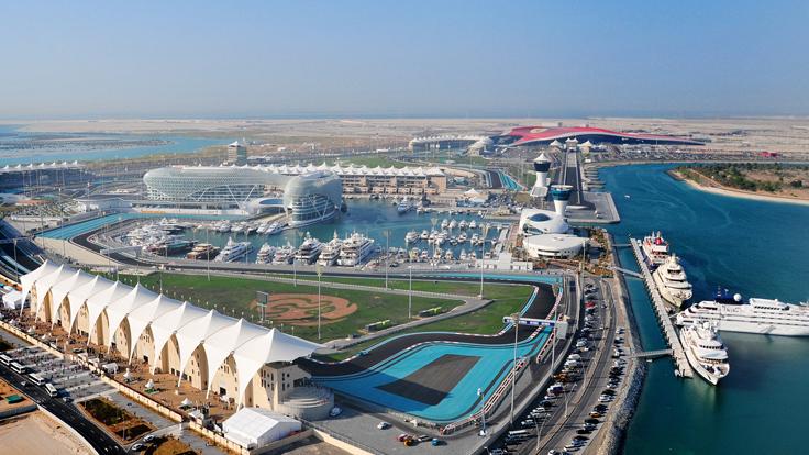 Abu Dhabi Picked for Jackson Family Hotel?