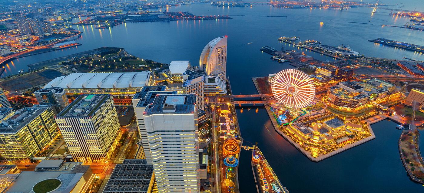 Commercial Property Investment in Japan Declines 37 Percent in Q2