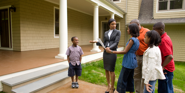 Younger Echo Boomers to Drive Future of U.S. Housing Market