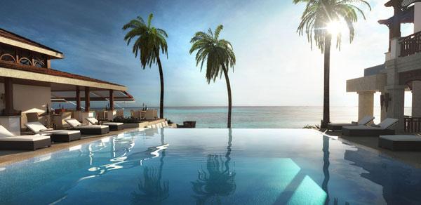 Luxury Anguilla Zemi Beach Resort Community Launched  A
