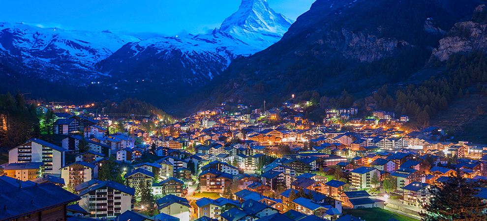 Alpine Luxury Resort Property Markets on the Mend