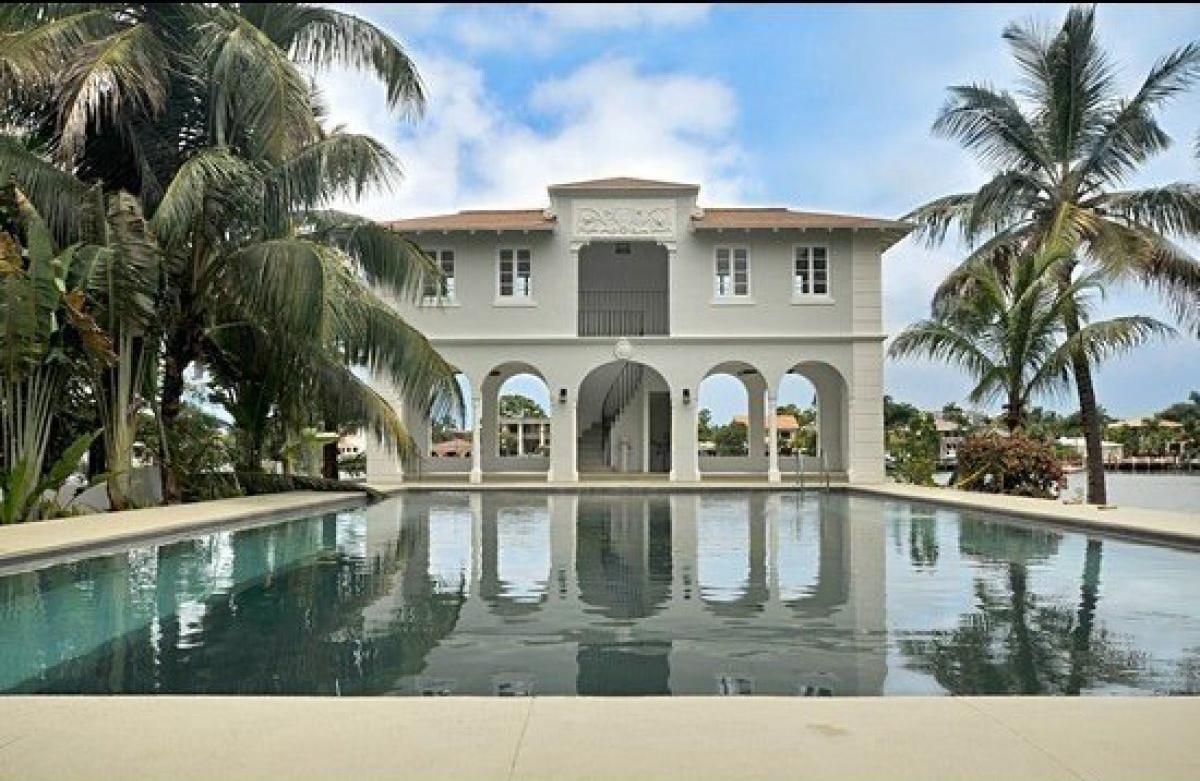 Al Capone's Palm Island Estate Sold - WORLD PROPERTY ...