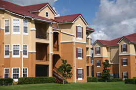 U.S. APARTMENT ROUNDUP:  Marcus & Millichap Sees Sluggish First Half for 30 Multifamily Investment Markets