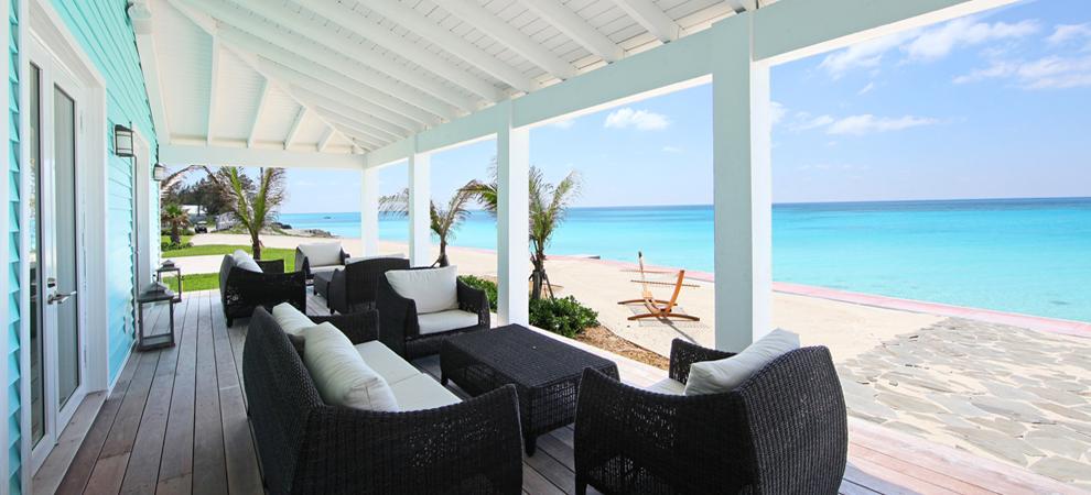 Investors Taking a New Look at Bahamas Real Estate