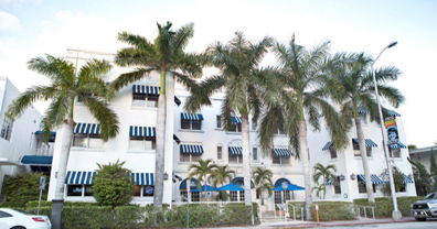 The Carlyle Group Urgo Hotels Acquire Two South Beach