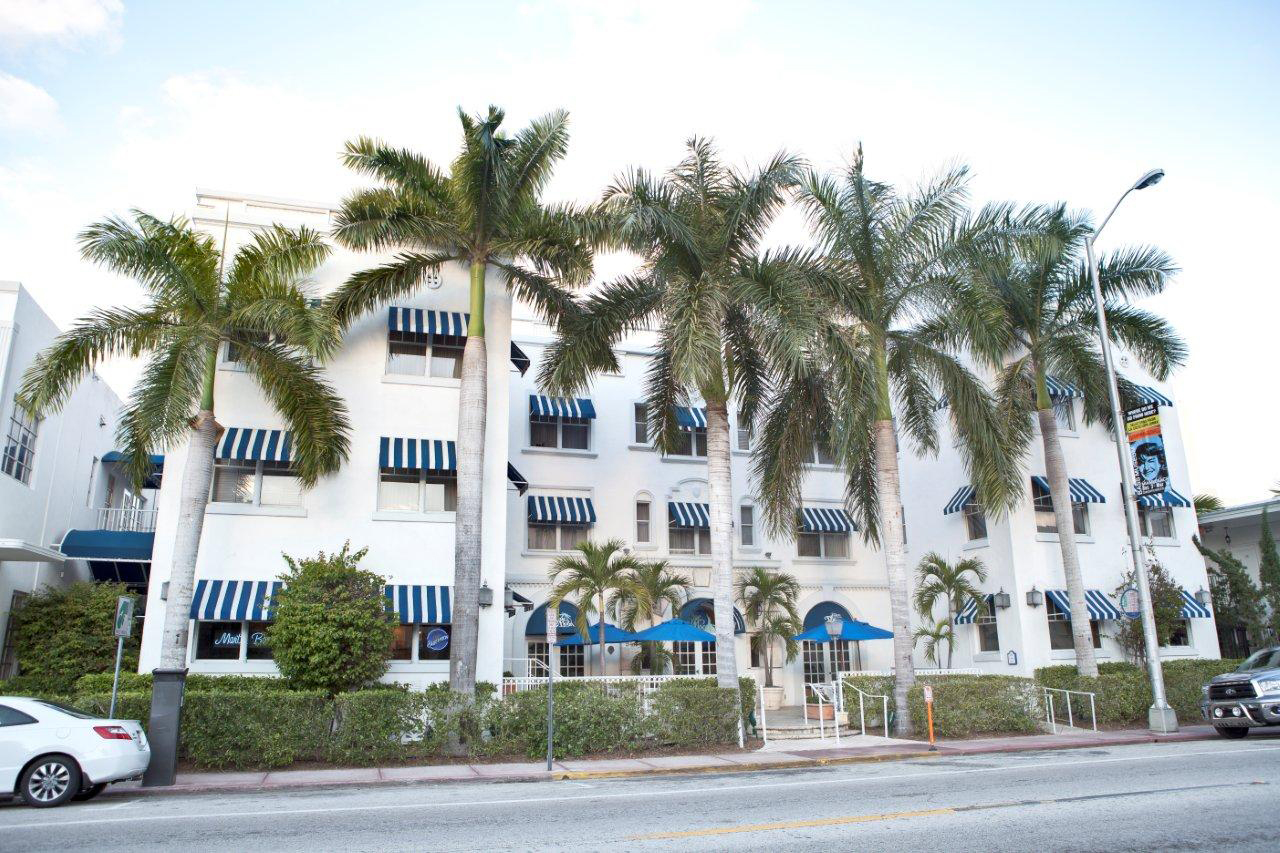 Blue Moon Hotel Miami Beach