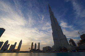 Moody's and S&P's Downgrading of Emaar's Credit Not Expected to Stop $52.8 Billion Dubai Mega-Merger