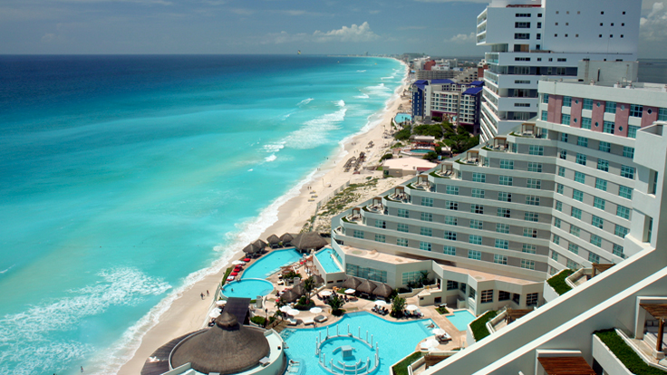 JLL Predicts Increase in Mexico Hotel Investments