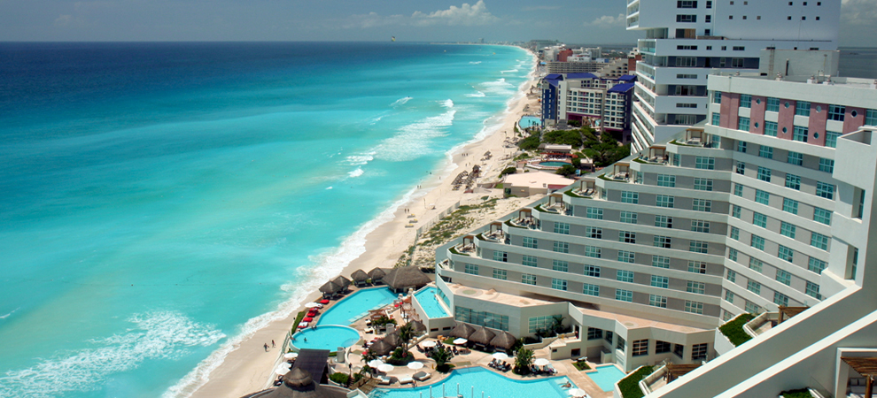 Positive Outlook For Mexico S Hotel Market