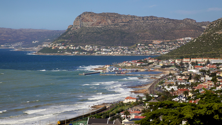 In South Africa, More Blacks Owning Luxury Homes