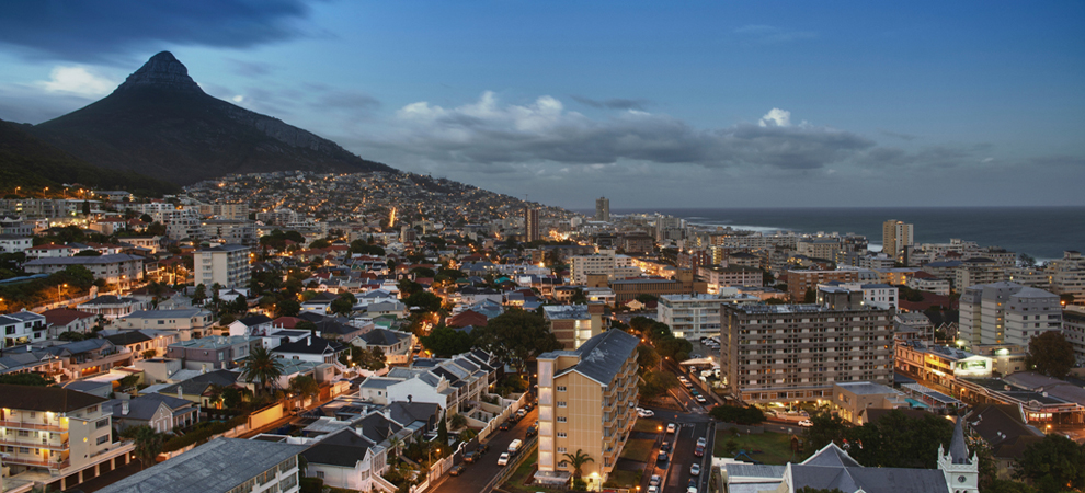 Real Estate Market Transparency Reforms Occurring in Africa