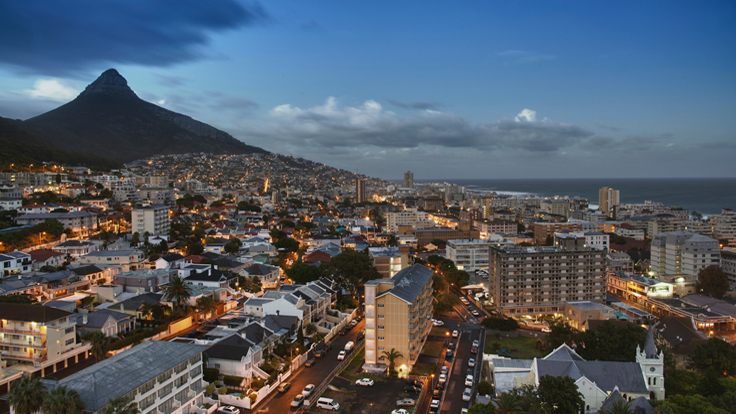UK Investment Firm Targets African Property