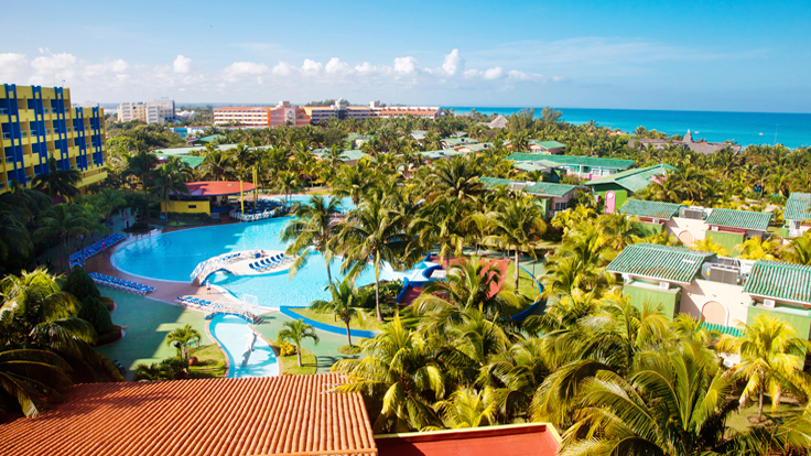 Hotel Developers Returning to Mexico and Caribbean