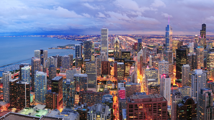 South Korea Fund Buys In Chicago World Property Journal