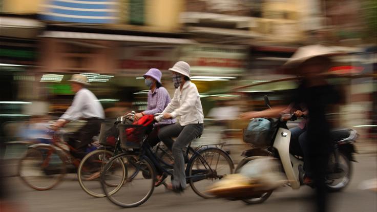 Property Investors Returning to Vietnam