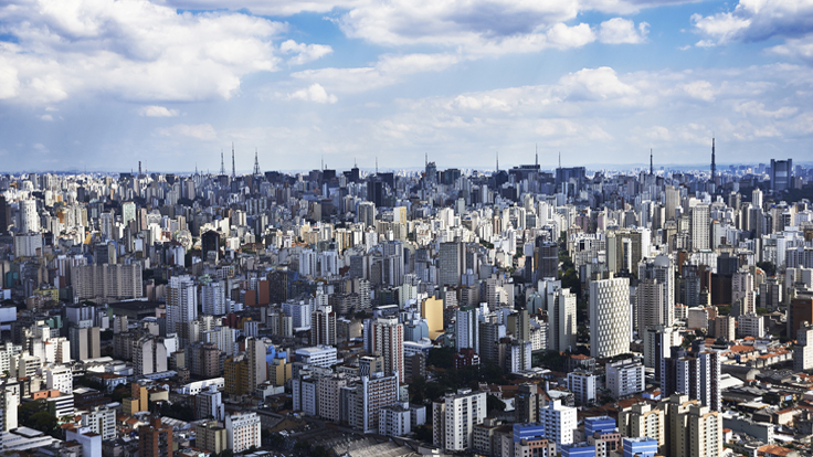 Canada Pension Fund Opens Brazil Office
