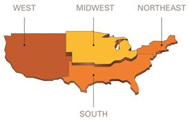 Homebuyer Tax Credits Aid U.S. Home Price Increases