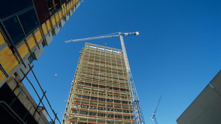 Bill Gates Buys Stake in Spanish Builder