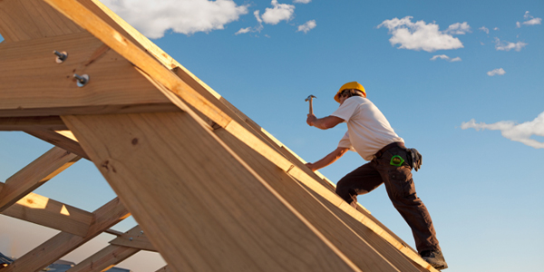 Home Building Permits Issued in US at 4-Year Highs in November