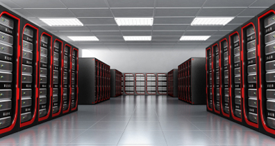 Data Centers Continue to be 'Rock Stars' of U.S. Commercial Real Estate Landscape