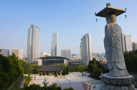 Korea Housing Market Bubble Ready to Burst, Insiders Warn