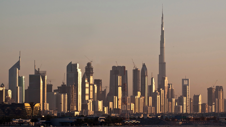 Will New Dubai Airport Boost the Property Market?