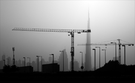 Dubai Real Estate Bounce on the Way, Colliers Data Show