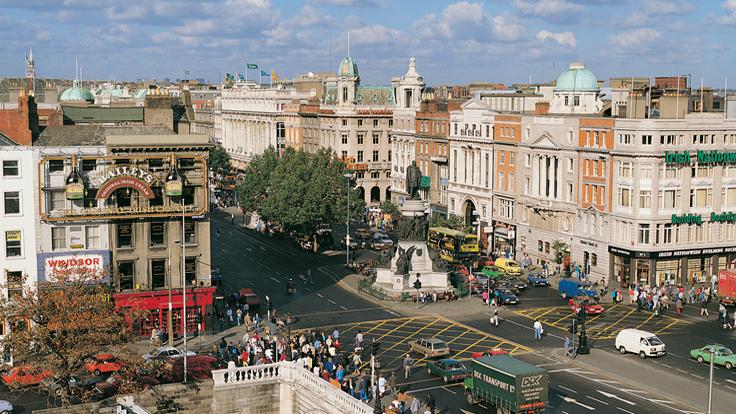 Irish 'Bad Bank' Sees Property Market Rebound