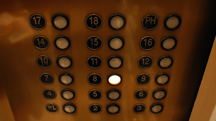 The Curse Of The 13th Floor Continues World Property