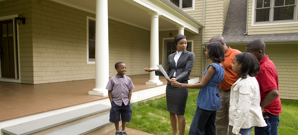 Gen Xers' Adult Children Influence Home Buying Decisions in U.S.