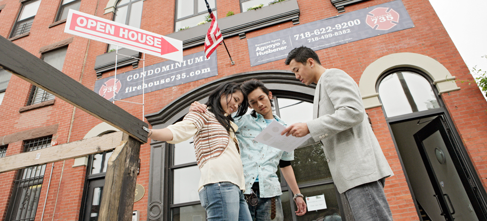 First-Time Buyers to Return to U.S. Housing Market in 2015