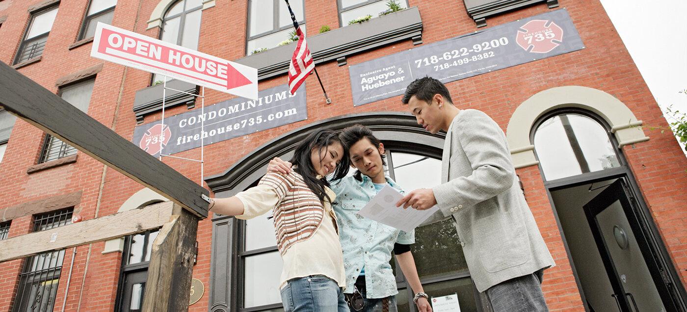 Millennials Now Dominate U.S. Home Buyer Segment