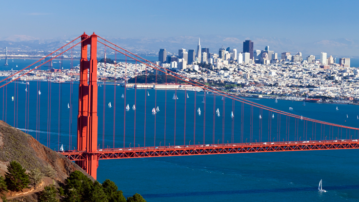 San Francisco Office Market Enjoying Tech Migration from Silicon Valley