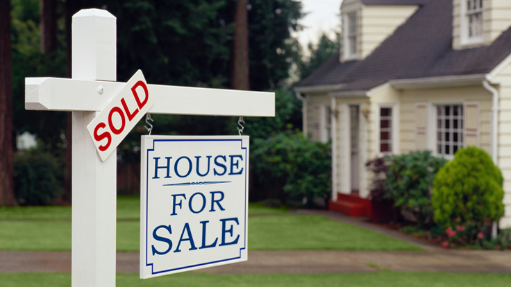U.S. Home Price Growth Predicted to Slow in 2014