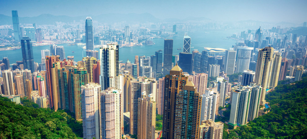 Selling Rates in Hong Kong's New Residential Projects Sharply Declines in October