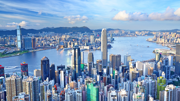 Asia's 2014 Commercial Market Forecast: Deals Dwindling