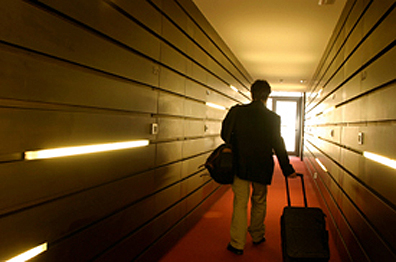 It's Up, Up and Away for Business Travelers in 2011