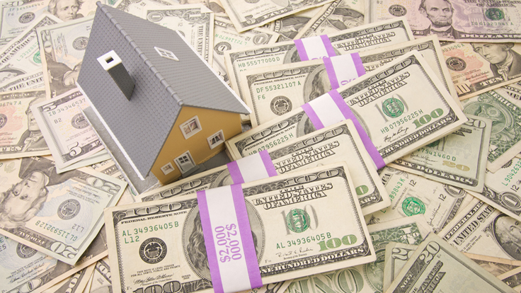 Q & A: Can I Sell a House With an Equity Line?