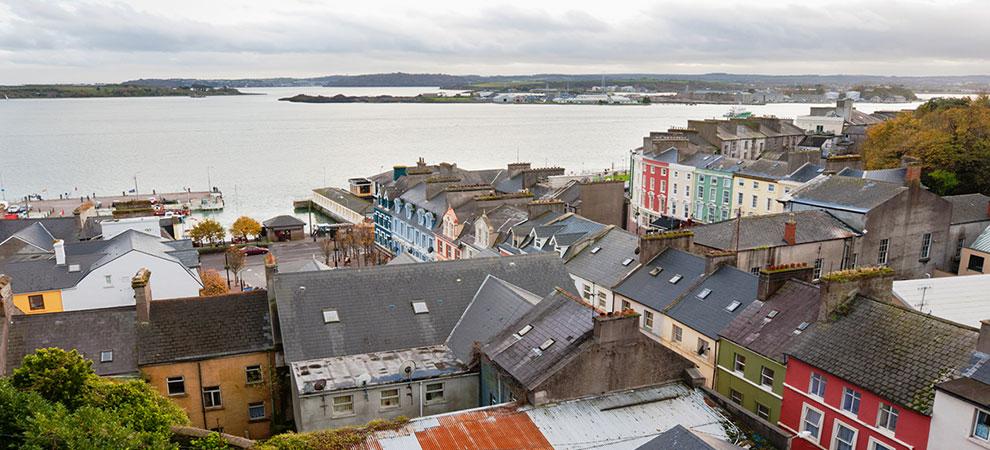 Homes Near Luas Cross-City Train Stops Spike 15 Percent in Ireland